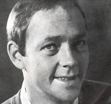 Billy Forrest