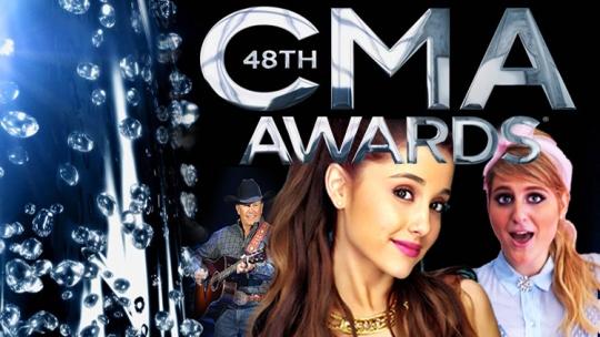 CMA PopAwards2014