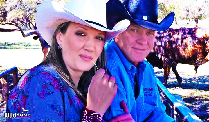 Juanita and Husband Doepie