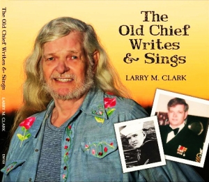 Larry M.Clark New Cd Out Now