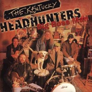 Kentucky Headhunters Celebrate 25 Years of Pickin' On Nashville