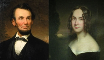 """Abraham Lincoln and the """"Mother of Thanksgiving"""""""