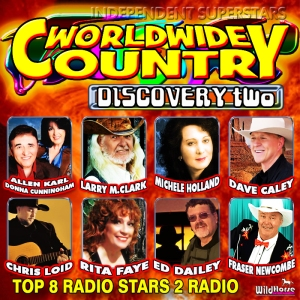 Worldwide Country Discovery Two
