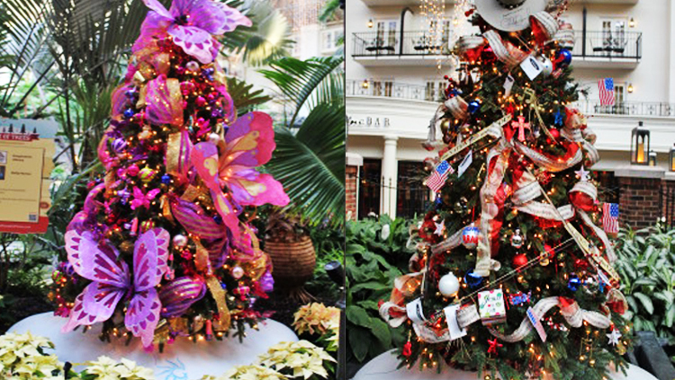 Your Own Christmas Tree from Dolly Parton,Chesney! | WHISNews21
