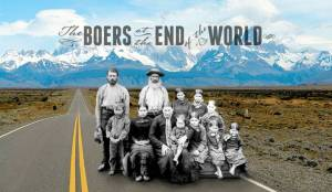 The Boer Nation a proud God Fearing nation for hundreds of year