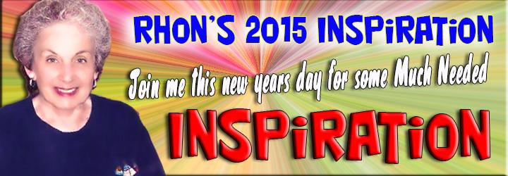 RhonsInspirationDaily2015