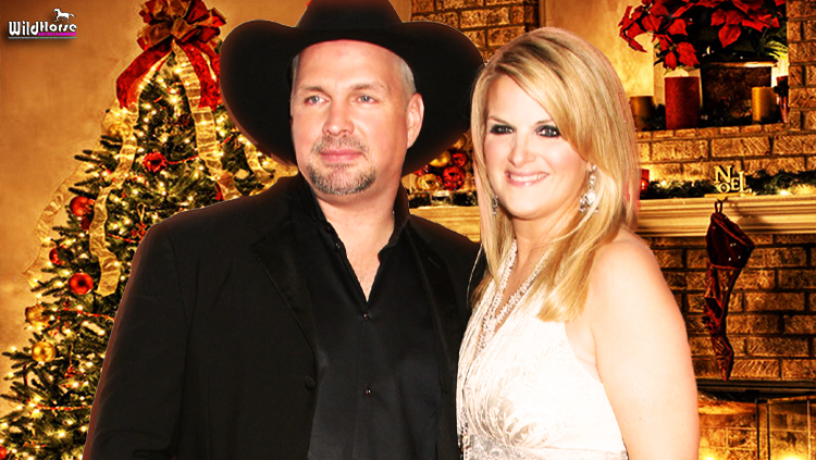 Garth And Trisha To Record Christmas Duets Album | WHISNews21