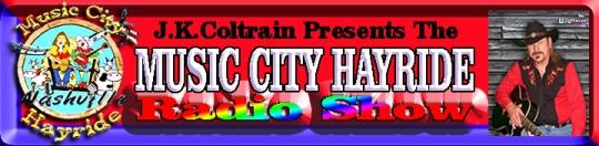MusicCityHayrideRadioShow