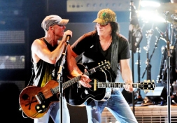 Kenny and David Lee Murphy