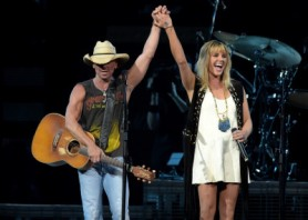 Kenny and Grace Potter