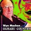 Wyn Machon