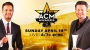Some 50th Annual ACM Awards Red Carpet Photos