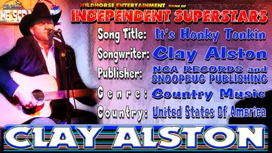 ClayAlstonItsHonkyTonkin750