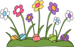 EasterFlowers andEggs