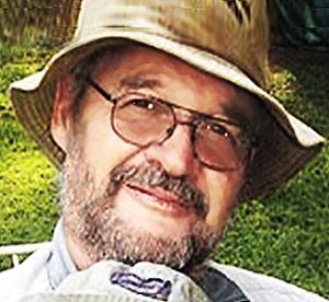 Dr. Louis John Botha