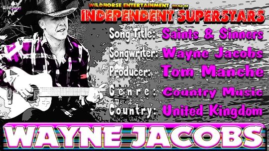 WayneJacobsSaintsAndSinners750