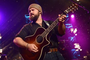 Zac Brown Live In Concert