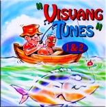 Visvang Tunes Gold Disc