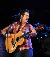 Easton Corbin at #3 thanks to their fans