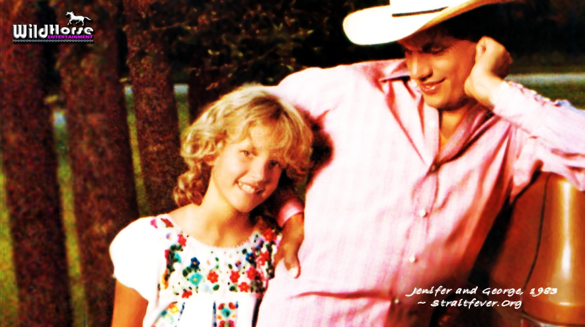 country music history george straits daughter whisnews21