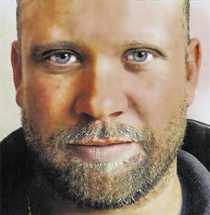 Wayne Alberts [32] Brutally Murdered