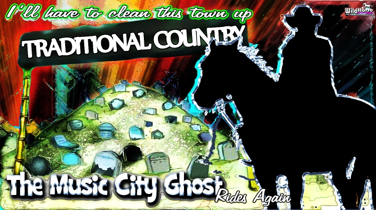MusicCityGhostTraditionalCountry#7