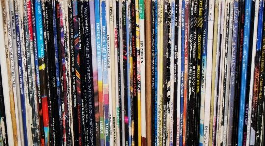 RecordsLP's