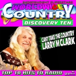 Larry M Clark On Discovery #10