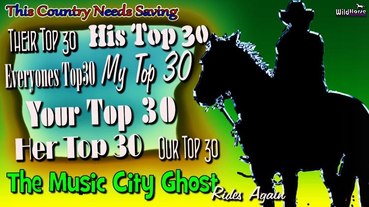 019 MCG ConmenTop30 Charts