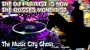 MusicCityGhost: Most DJ's Must Do As They AreTold!