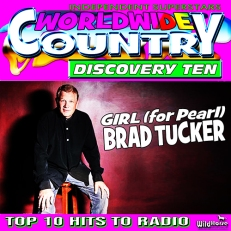 Brad Tucker Ready for this adventure