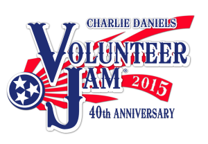 Charlie Daniels Logo