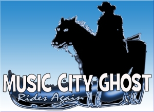 Is the Music City Ghost wasting his time ?