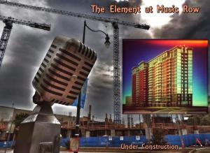 Music Row Under Construction