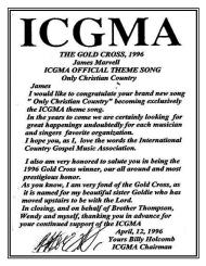 icgma border