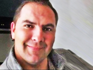 Jakes van Deventer died after being stabbed almost a dozen times