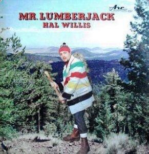 Mr Lumberjack Sold over 1.5 million singles
