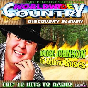 CountryDiscoveryAndreJohnson