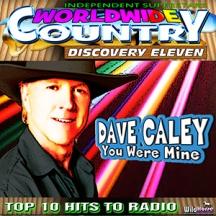 DaveCaleyYouWereMine300