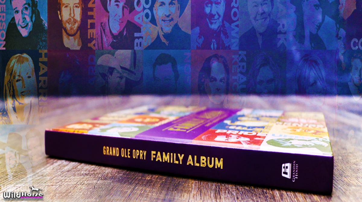 Opry to Release 90th Anniversary Family Album | WHISNews21
