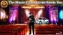 MCG: Ist Live Broadcast of Music City HayrideShow