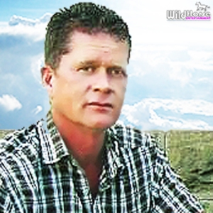 Leon Nieuwoudt (38) Shot twice in cold blood by black farm workers in possesion of stolen sheep