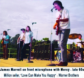 James Marvell with Mercy001