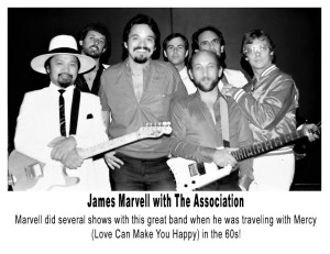 the association and marvell