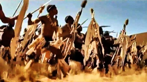 Zulu's