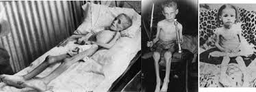 British Concentration Camps Were 30000 half the Boer nations kids of tte time were murdered