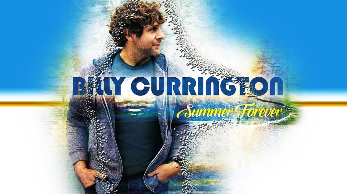 Billy Currington Survives A Breakup On New Single Whisnews21