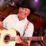 'God And Country Music' Hero George Strait atACM