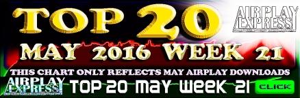 AETop20Week21Header