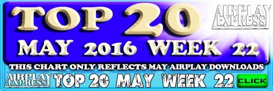 AETop20Week22Header